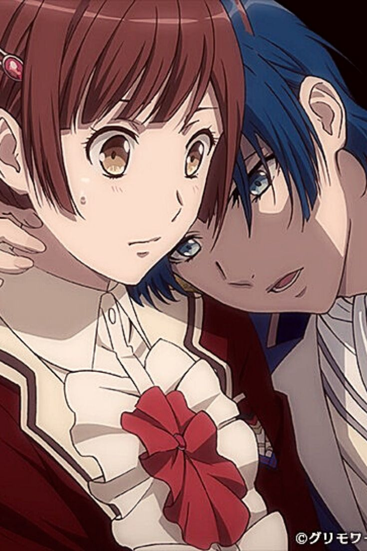 7 Anime Like Dance With Devils in 2020 Anime, Anime