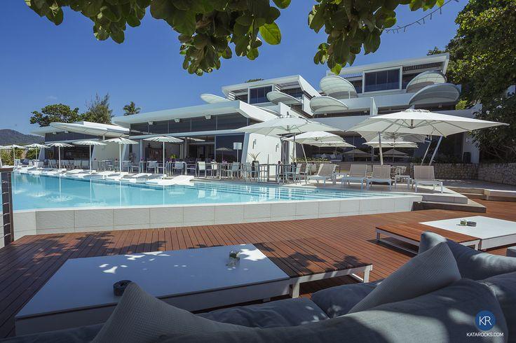 Luxury Experience Serene Phuket Oceanfront Living. #travel #thailand #phuket #luxuryliving #oceanfront #luxuryvilla