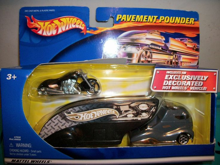 General mills 2013 pop culture pinterest - Scorchin Scooter Amp Coe Transporter Pavement Pounder By