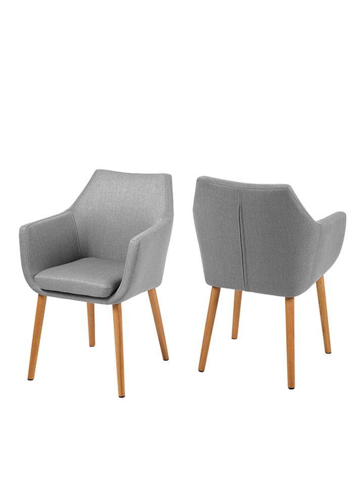 Cute Stuhl hell grau Woody online kaufen Tiefpreisgarantie Gratis Versand Auf Rechnung kaufen Finanzierung uvm