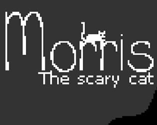 C1ic - The only online arcade games that uses just one button to navigate and play - Just minimal pixel art. Game name MORRIS