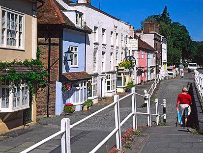 Hemel Hempstead Old Town, Hemel Hempstead, Hertfordshire