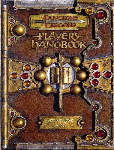 players handbook 5e df