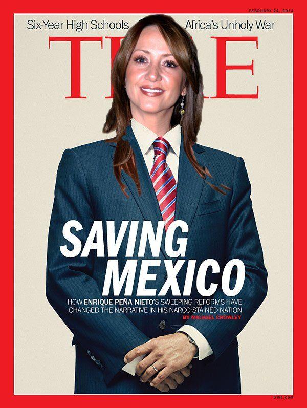 """Estos son los mejores MEMES de Andrea Legarreta """"El que suba del dólar no afecta a los mexicanos, y sube por culpa de las economías de otros países, que están mal, no es culpa de nuestro gobierno"""""""
