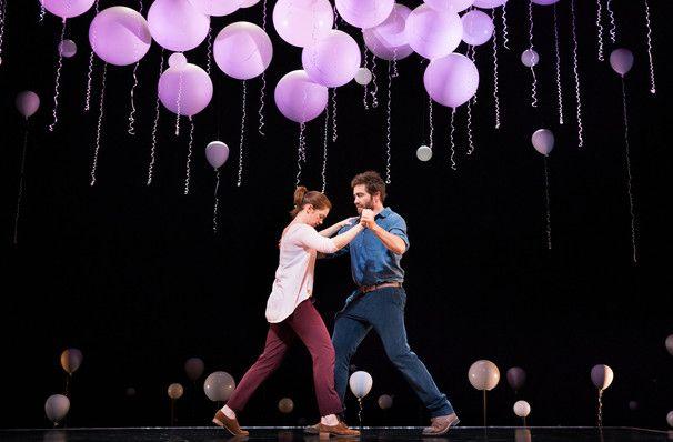 Samuel J. Friedman Theatre New York, NY - Constellations - tickets, information, reviews