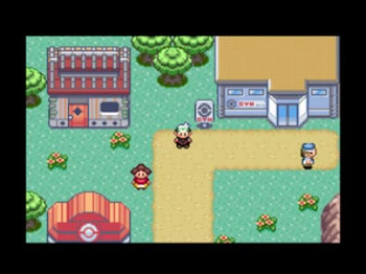 Pokemon Emerald Gameboy Advance Games Reviews