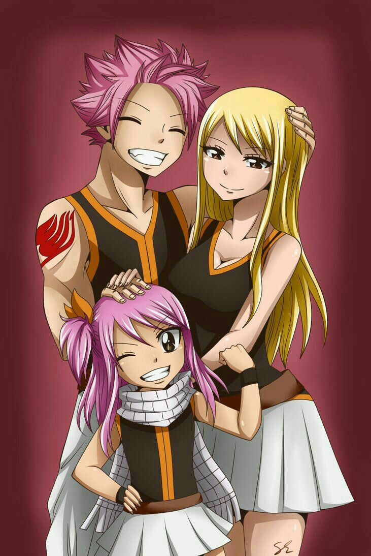 266 best Fairy Tail Next Generation images on Pinterest ...