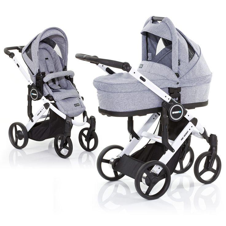 113 best mit baby unterwegs kinderwagen co images on. Black Bedroom Furniture Sets. Home Design Ideas