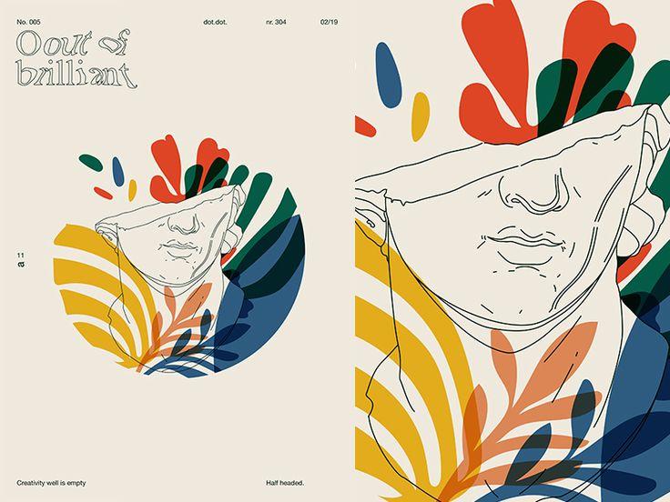Empty Headed – birgit klein