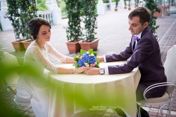 Raluca & Paul 's Love the dress sesion