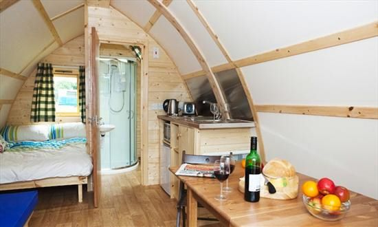camping pod interior camping pods pinterest interiors and camping