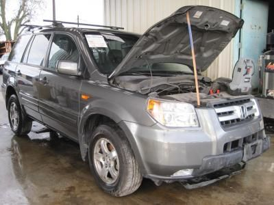 Get used parts from this 2007 Honda Pilot, Stk#R14209 at AutoGator.com