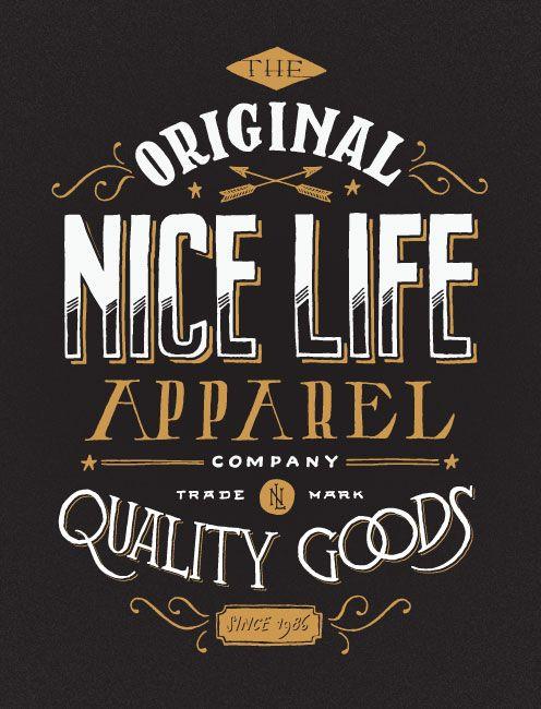 The Nice Life