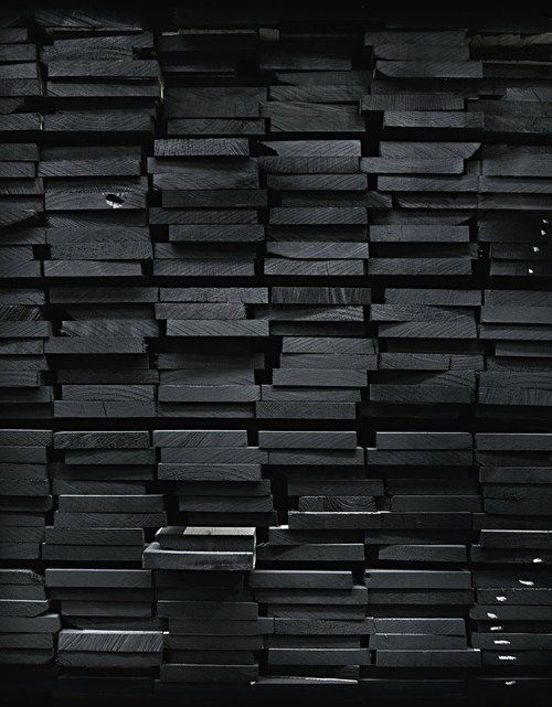69 best images about tekstury on pinterest wood texture for Black 3d brick wallpaper