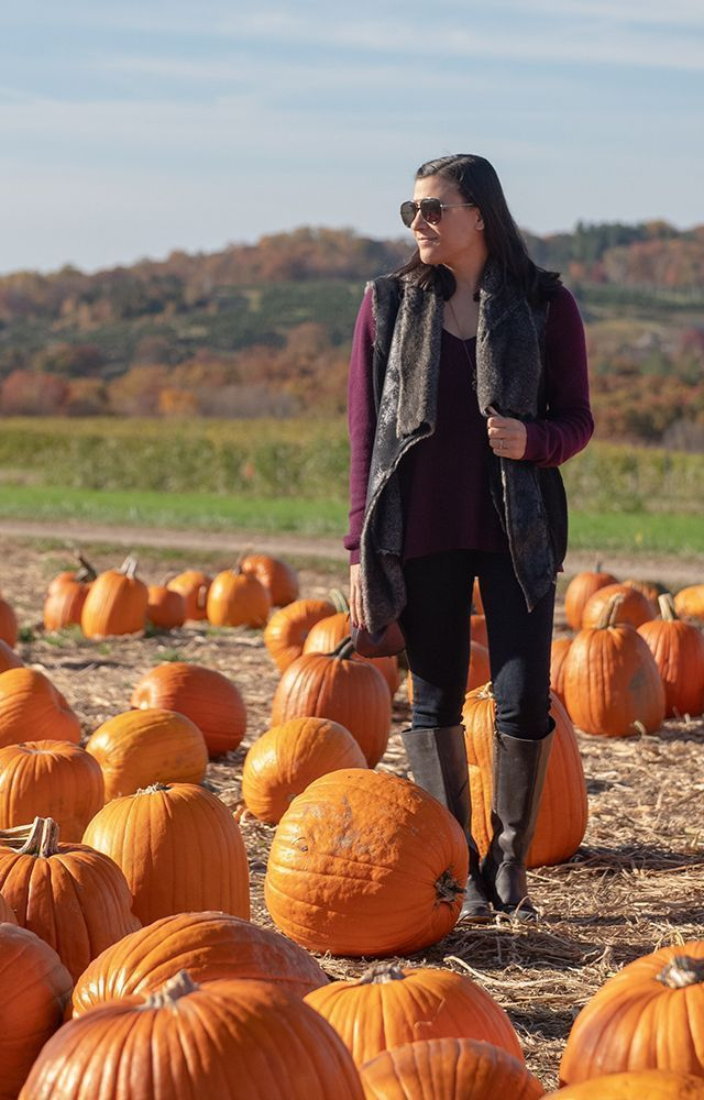 Download Pumpkin Patch Outfits 2020 Images