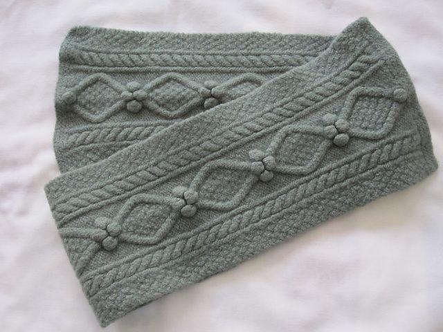 217 Best Celtic Knit Patterns Images On Pinterest Celtic