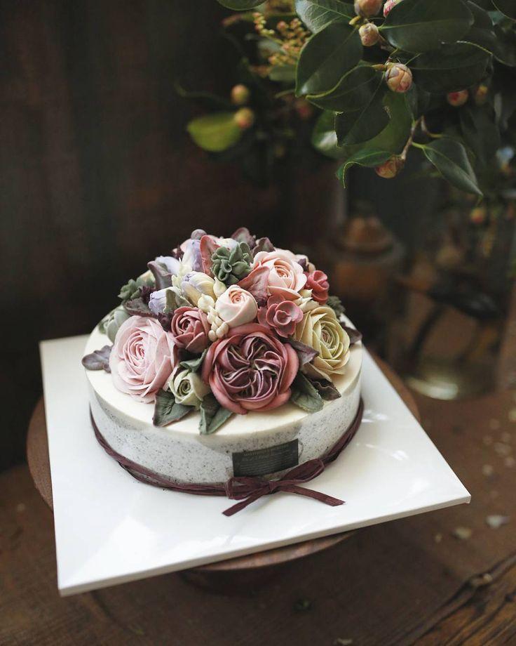 라이스트리 ricetree_cake