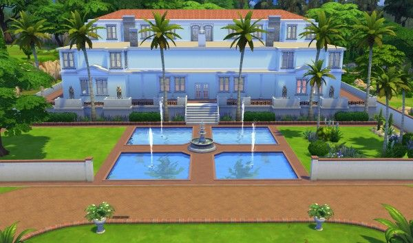 how to download from sims 4 gallery