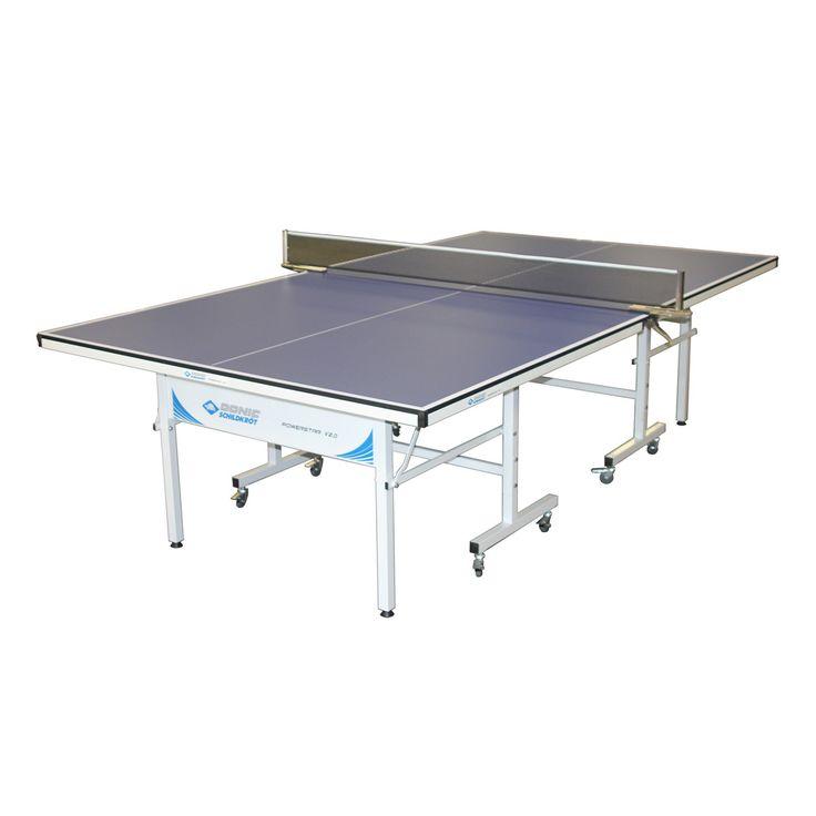 Schildkrot Powerstar Table Tennis Table