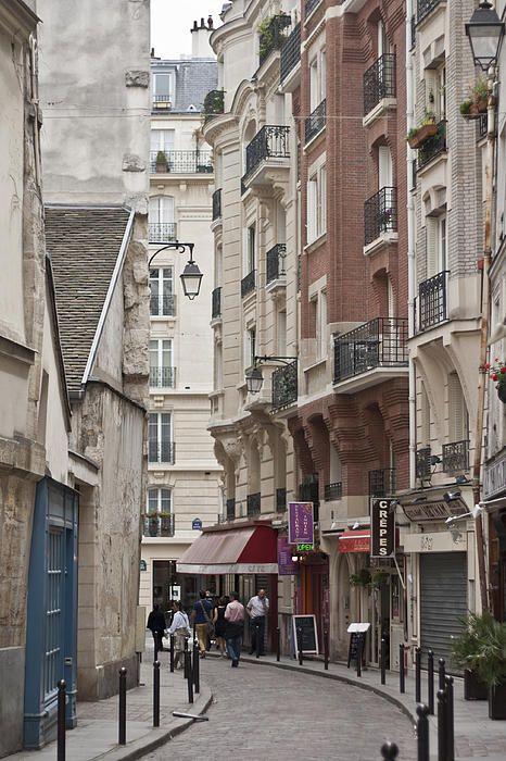 Paris, France (by Georgia Fowler)