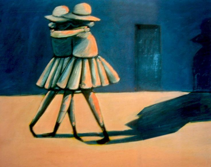 Painting Charles Blackman | Paintings - Charles Blackman - Page 4 - Australian Art Auction Records