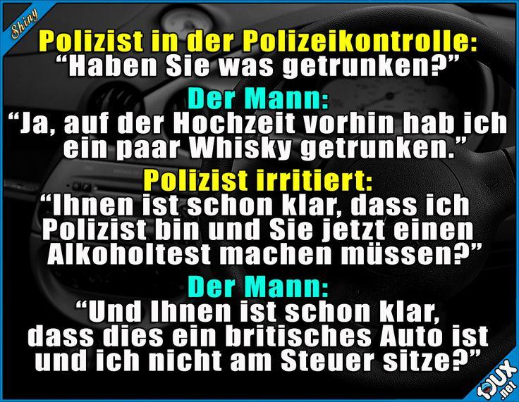 Ein klein wenig peinlich für den Polizist ^^' #Polizei #Polizist #peinlich #lustig #Sprüche #lustigeBilder #lachen #lustigeBilder #WhatsAppStatus Humor
