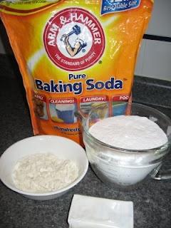 Easy, septic safe homemade laundry soap