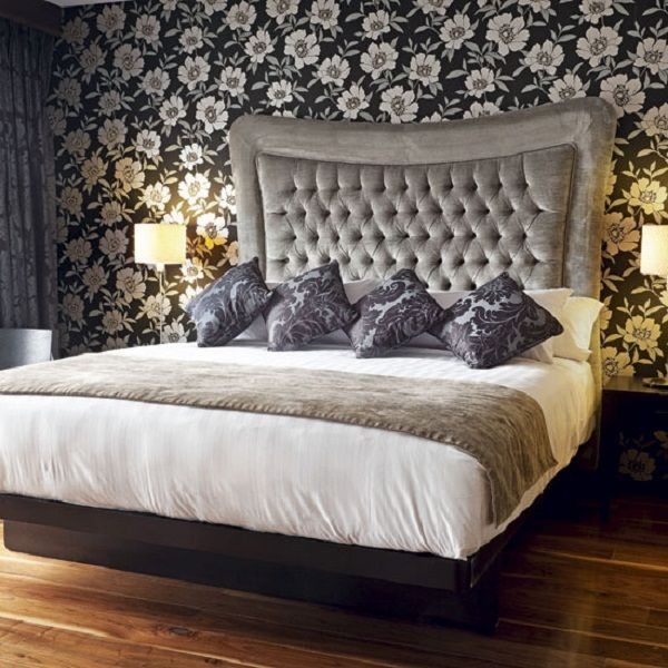 Bedroom Wallpaper Ideas Do You Want To Have A Fantastic Bedroom Design The Bedroom Wallpaper Ideas