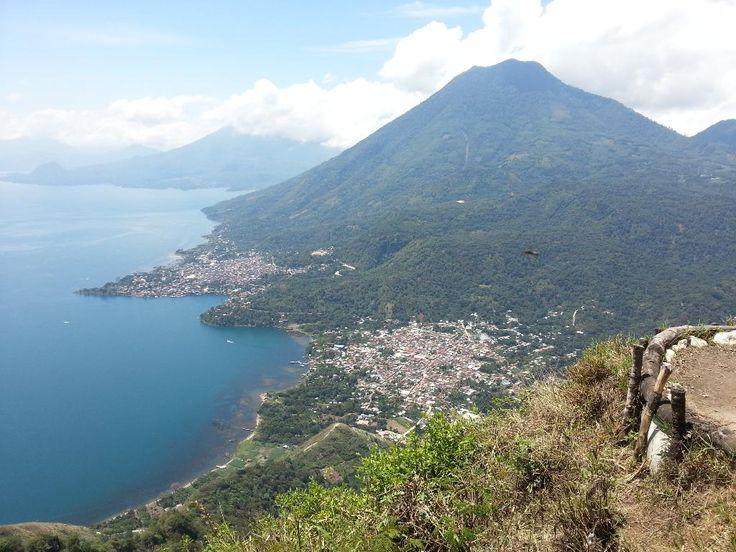 Indian Nose Reviews - San Pedro La Laguna, Lake Atitlan