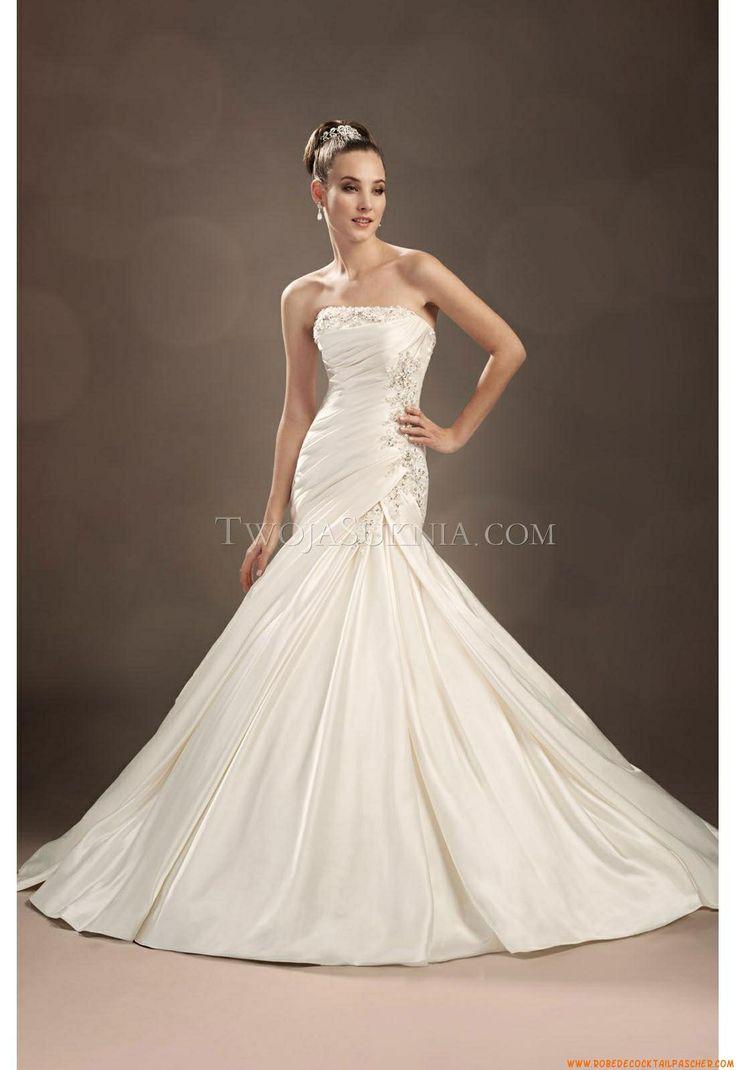 Robe de mariée Sophia Tolli Y11312 - Mags 2013