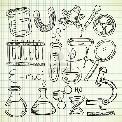 Sciences Banque D'Images, Photos, Illustrations Libre De Droits