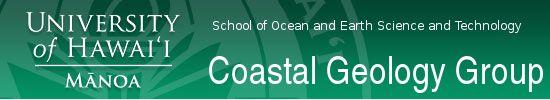 Coastal Geology Group