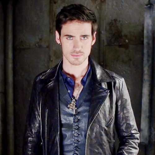 """"""" Killian's checking you out """""""