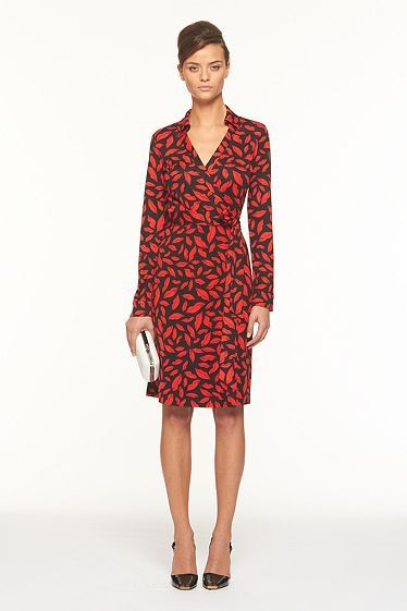 17 Best images about DVF...designer of the wrap dress on Pinterest ...