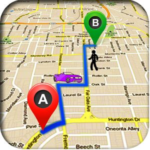 Route Finder - Android Apps on Google Play