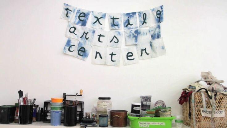 Textile Arts Center   Gowanus