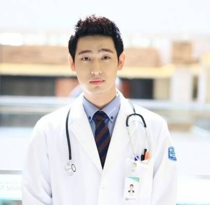 JYP Entertainment's new actor Yoon Park joins 'Good Doctor' | allkpop
