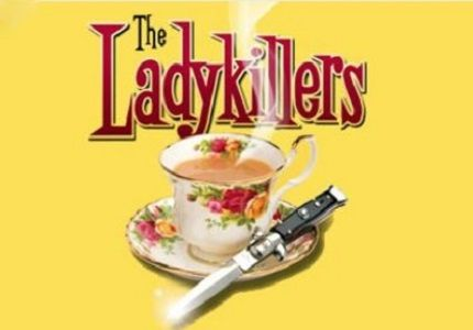 The Ladykillers runs at the Vaudeville Theatre London until 26th October 2013