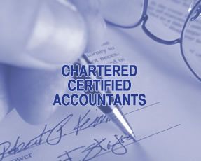 chartered accountant and certified accountant essay Free essay: why do i want to launch a career as a certified public accountant (cpa) what is there about numbers, spreadsheets, profit and loss statements.