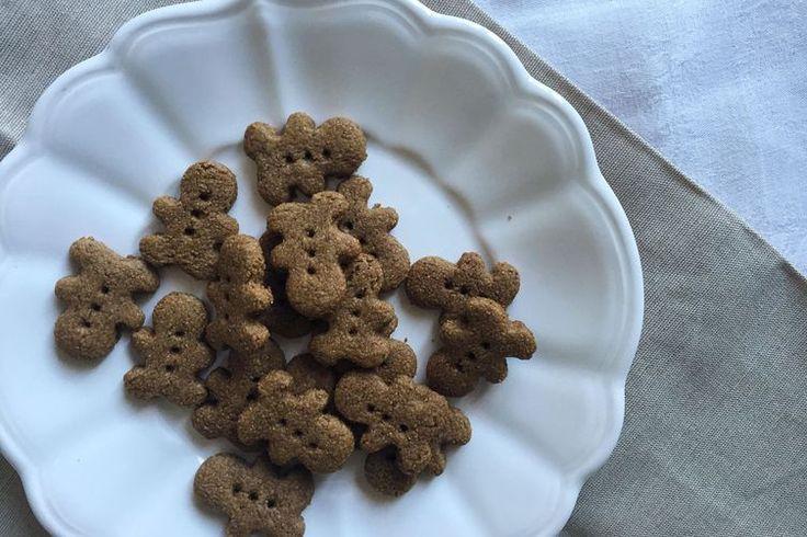 Homemade Teddy Grahams | Food52