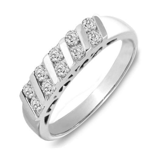 Каталог женских колец с бриллиантами #кольца