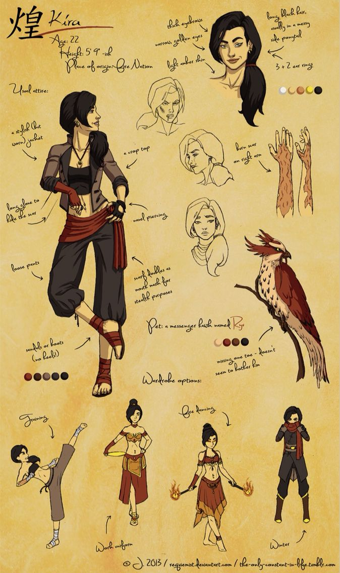 Avatar Last Airbender Character Design : Best avatar oc s images on pinterest air bender