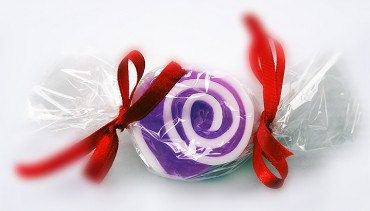 10 CANDY Soap Favors  Soap Favors  Candies by AliceInWonderSpa