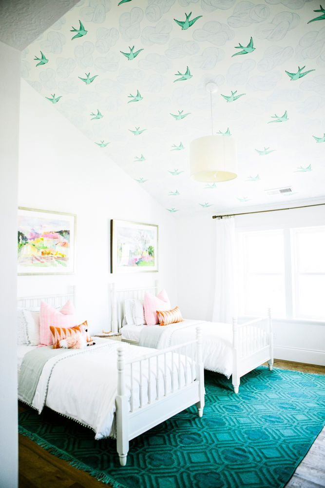 25  best ideas about Girls Bedroom Wallpaper on Pinterest   Little girl  bedrooms  Gold stars and Pretty little girls. 25  best ideas about Girls Bedroom Wallpaper on Pinterest   Little