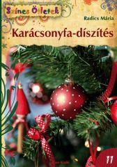 Karácsonyfa-díszítés