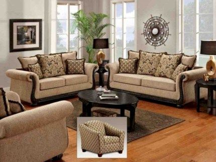 45 Colorful Living Room Sofa Sets Ideas You Will Totally Love