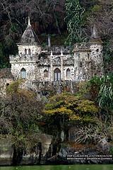 Castillo de Amatitlan