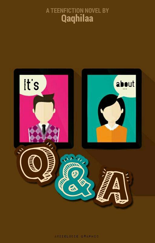Q&A // qaqhilaa