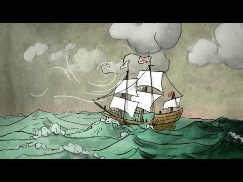 How does math guide our ships at sea? - George Christoph