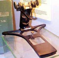 Nautisk Instrumentmaker - Design handverk